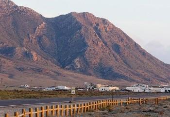P.N. del Cabo de Gata