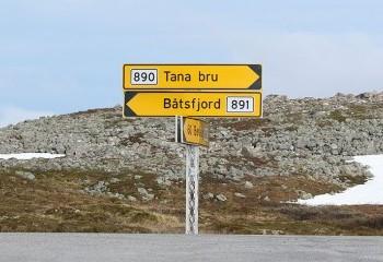 Varanger y P.N. de Øvre Pasvik