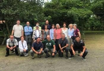 Foto de Costa Rica 2019: Nuestro grupo
