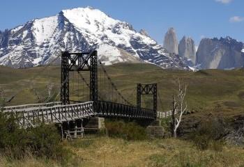Foto de P.N. Torres del Paine
