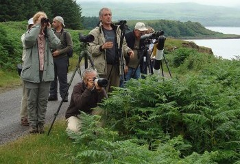 Foto de Loch Shcridain, Mull