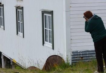 Foto de Kongsfjord