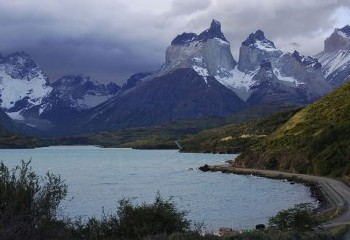 Foto de Torres del Paine