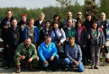 Foto de Nuestro grupo de Polonia
