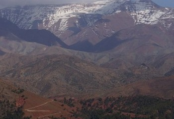 Foto de Alto Atlas