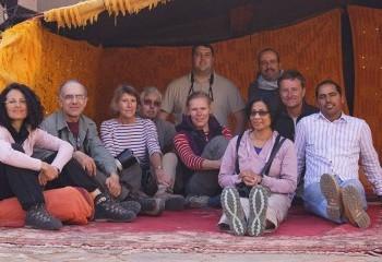 Foto de Nuestro grupo