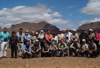 Foto de Grupo Marruecos 2012