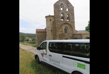 Foto de San Salvador, romanesque church