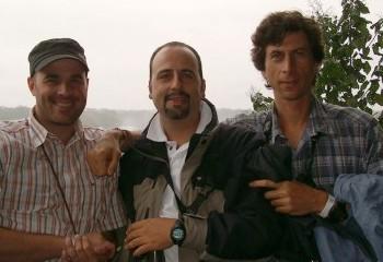 Foto de Los guías del viaje