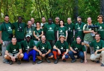 Foto de Grupo Gambia 2013