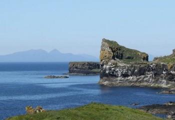Foto de Escocia 2019: Isla de Mull