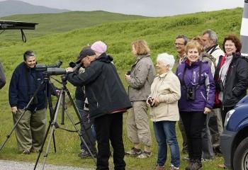 Foto de Grupo Escocia 2013