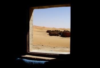 Foto de Marruecos / Abril 2010